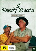 A Country Practice : Series 7 - Part 2 - John Hanlon