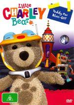 Little Charley Bear : Teddy for Blast Off - James Corden