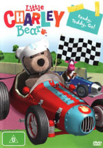 Little Charley Bear : Ready, Teddy, Go! - James Corden