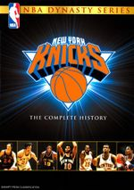 NBA : New York Knicks The Complete History - Willis Reed