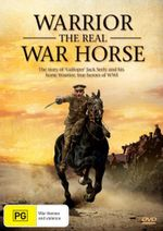 Warrior : The Real War Horse