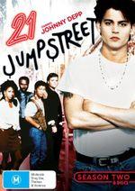 21 Jump Street : Season 2 - Peter DeLuise