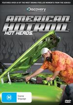 American Hot Rod : Hot Heads - Boyd Coddington