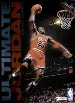 NBA Ultimate Jordan : Deluxe Edition (7 Discs) - Magic Johnson