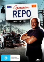 Operation Repo : Pimpin Ain't Easy - Froylan Tercero