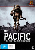The Pacific : The Most Famous Battles