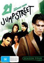 21 Jump Street : Season 4 (6 Discs) - Peter DeLuise
