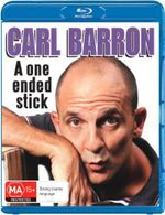Carl Barron : A One Ended Stick - Carl Barron