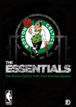NBA : The Essentials - The Boston Celtics 5 All-Time Greatest Games (5 Discs)