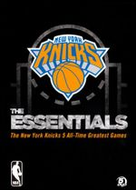 NBA : The Essentials - The New York Knicks 5 All-Time Greatest Games (5 Discs)