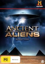 Ancient Aliens : Season 3 - Mike Bara