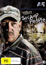 Swamp People : Season 3 - Pat Duke