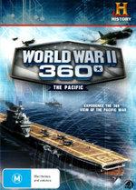 World War II 360 : The Pacific