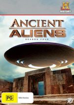 Ancient Aliens : Season 4 - Jonathan Young