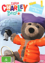 Little Charley Bear : Charley Learns to Skate - James Corden