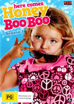 Here Comes Honey Boo Boo : Season 1 (2 Discs) - Anna Shannon