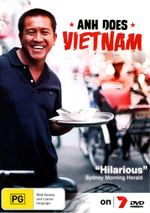 Anh Does Vietnam - Anh Do