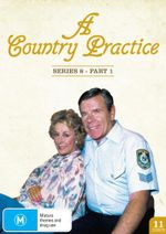 A Country Practice : Series 8 Part 1 - Diane Smith