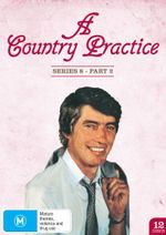 A Country Practice : Series 8 Part 2 - Di Smith