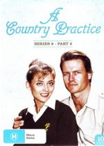 A Country Practice : Series 9 Part 2 - Joan Sydney