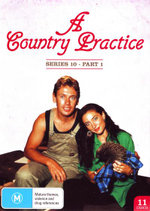 A Country Practice : Series 10 Part 1 - James Davern