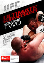 UFC : Ultimate Submissions: Volume 2 - Randy Couture