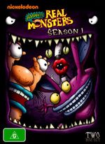 AAAHH!!! Real Monsters : Season 1 - Gregg Berger