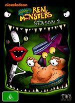 Real Monsters : Season 2 - James Belushi
