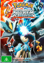 Pokemon The Movie : Kyurem vs The Sword of Justice - Sarah Natochenny