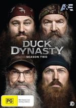 Duck Dynasty : Season 2 - Si Robertson