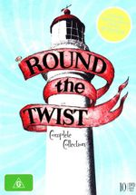 Round The Twist : Complete Collection - Mathew Waters