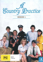 A Country Practice : Series 1 - Joyce Jacobs