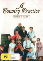 A Country Practice : Series 2 - Part 1 - Syd Heylen