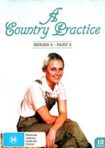 A Country Practice : Series 2 - Part 2 - Helen Scott
