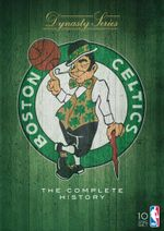 NBA Dynasty Series : Boston Celtics - The Complete History - Robert Parish