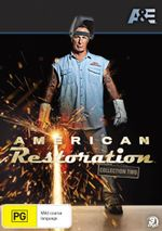American Restoration : Collection 2 - Rick Dale