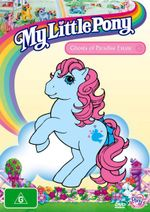 My Little Pony : Ghosts of Paradise Estate - Bettina Bush