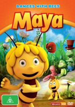 Maya the Bee : Dances With Bees - Daniel Duda