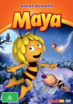 Maya the Bee : Night Blooms - Daniel Duda