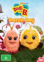 Didi and B : Dazzle Day - Peter Cudlipp