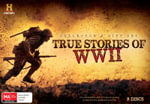 True Stories Of WWII