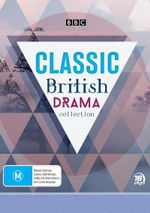 Classic British Drama Collector's Gift Set (Limited Edition)
