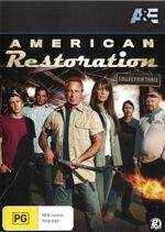 American Restoration : Collection 3 - Rick Dale