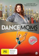 Dance Moms : Season 1 - Brooke Hyland