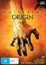 Marvel Knights : Wolverine Origins - Mauro Casalese