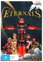 Marvel Knights : Eternals - Not Specified