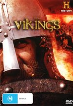 Real Vikings - Terry Schappert