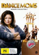 Dance Moms : Season 2 Collection 1 - Paige Hyland