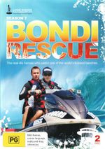 Bondi Rescue : Season 7 - Anthony Caroll