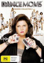 Dance Moms : Season 2 Collection 2 - Mackenzie Ziegler